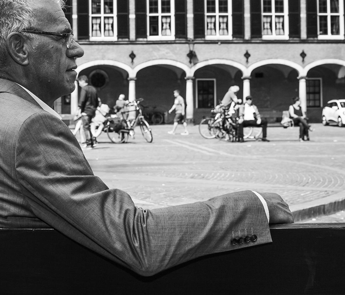 Blogger Jan Raateland - Hulp voor de Verenigingen