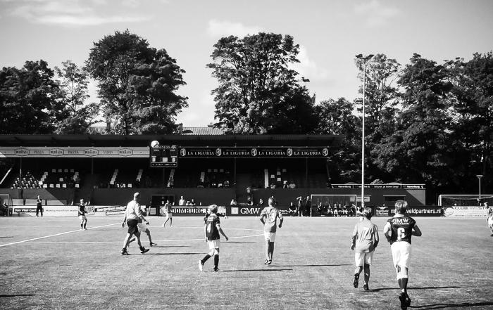 Jan Raateland - 6.000 Nieuwe vitale sportverenigingen